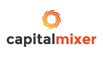 Logo for Capitalmixer.com