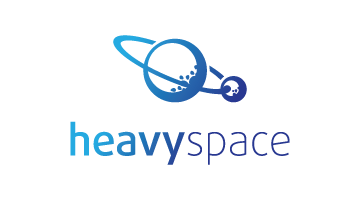 Logo for Heavyspace.com
