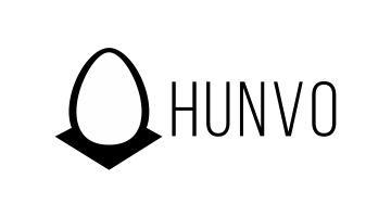 Logo for Hunvo.com
