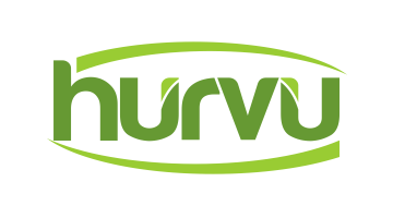 Logo for Hurvu.com