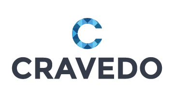 Logo for Cravedo.com
