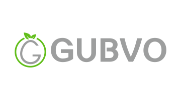 Logo for Gubvo.com