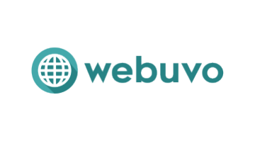 Logo for Webuvo.com