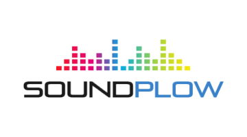 Logo for Soundplow.com