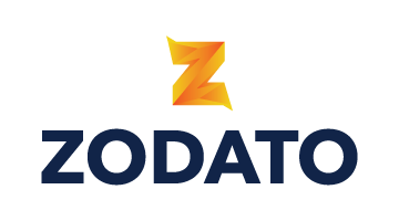 Logo for Zodato.com