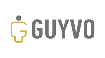 Logo for Guyvo.com