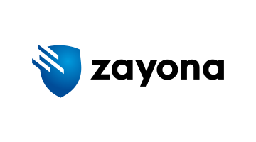 Logo for Zayona.com