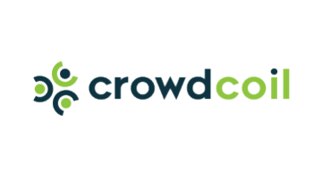 Logo for Crowdcoil.com