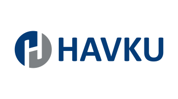 Logo for Havku.com