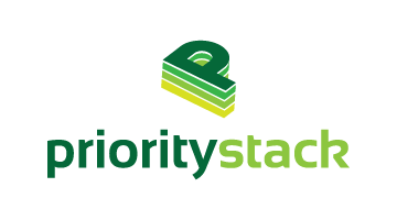 Logo for Prioritystack.com