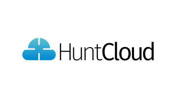 Logo for Huntcloud.com