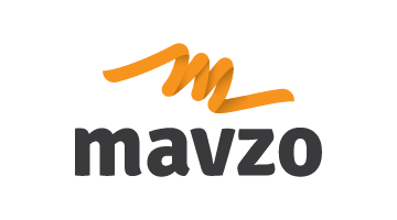 Logo for Mavzo.com