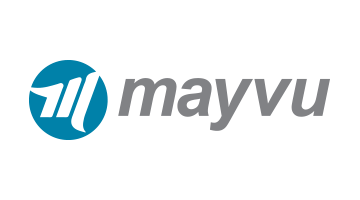 Logo for Mayvu.com