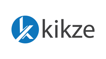 Logo for Kikze.com