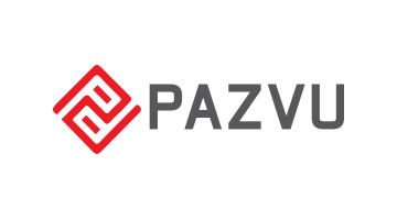 Logo for Pazvu.com