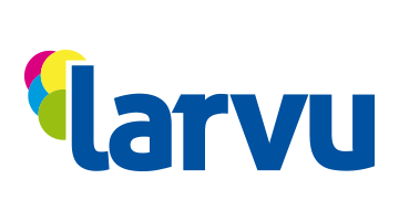Logo for Larvu.com