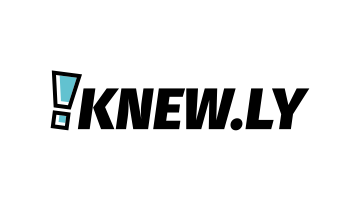 Logo for Knew.ly
