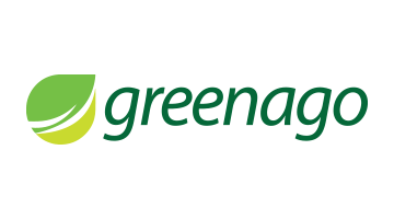 Logo for Greenago.com