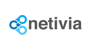 Logo for Netivia.com