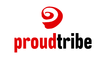 Logo for Proudtribe.com