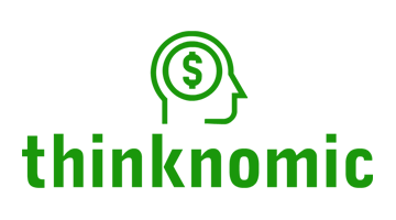Logo for Thinknomic.com
