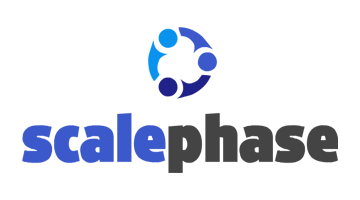 Logo for Scalephase.com