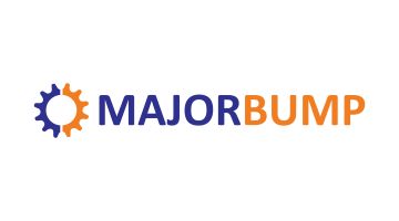 Logo for Majorbump.com