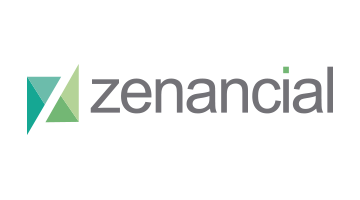 Logo for Zenancial.com