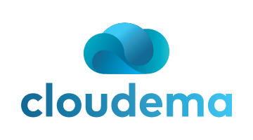 Logo for Cloudema.com