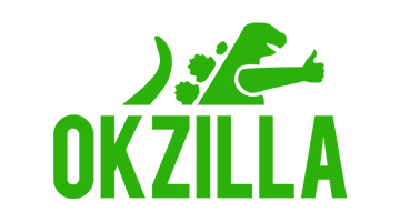 Logo for Okzilla.com