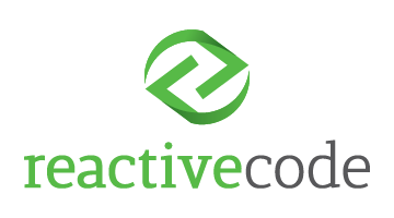 Logo for Reactivecode.com