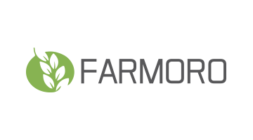 Logo for Farmoro.com
