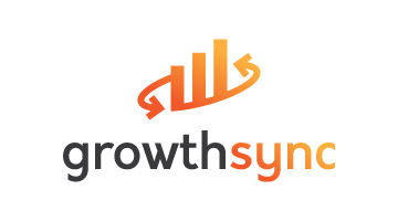 Logo for Growthsync.com