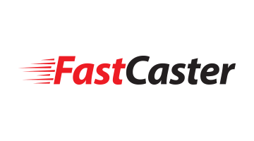 Logo for Fastcaster.com