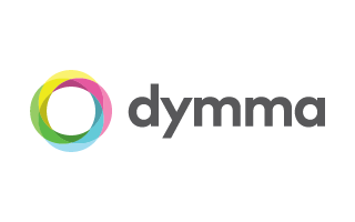 Logo for Dymma.com