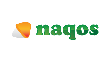 Logo for Naqos.com