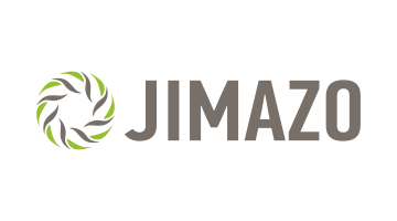 Logo for Jimazo.com