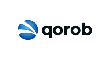 Logo for Qorob.com