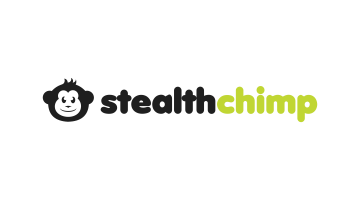 Logo for Stealthchimp.com