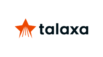 Logo for Talaxa.com