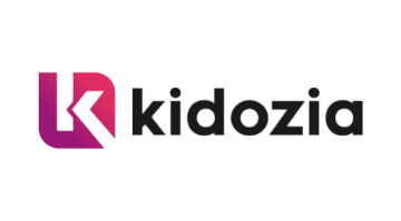 Logo for Kidozia.com