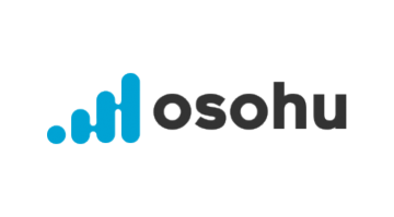 Logo for Osohu.com