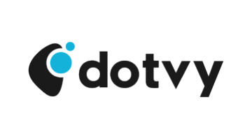Logo for Dotvy.com