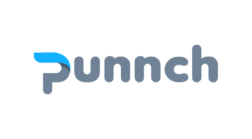Logo for Punnch.com