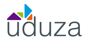 Logo for Uduza.com