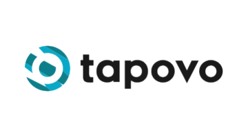 Logo for Tapovo.com