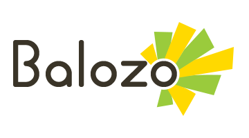 Logo for Balozo.com