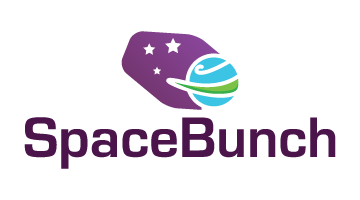 Logo for Spacebunch.com
