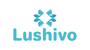 Logo for Lushivo.com