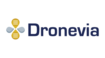 Logo for Dronevia.com